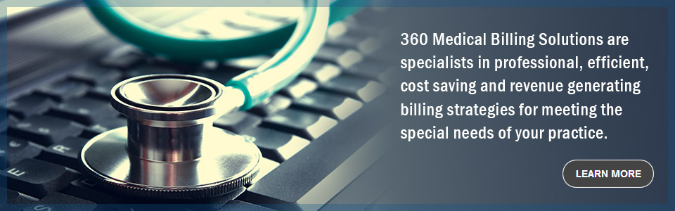 360 Medical Billing Solutions Services