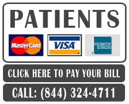 Patients: Click or Call to Pay Bill
