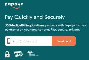 Papaya Payment App
